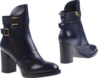 Donkerblauw Enkellaarsjes: Shop tot −80% | Stylight