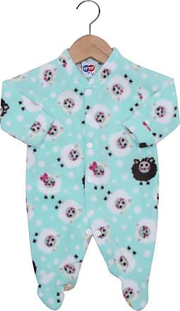 Tip Top Pijama Tip Top Menino Azul