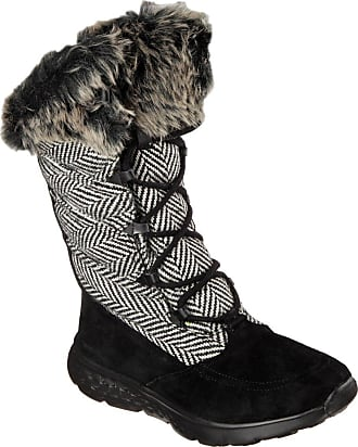 7ca0b26042e6 Skechers Skechers Womens On The Go 400 Glacial Boot