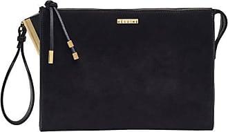 Maison Héroïne Handtasche Damen, Iva Tablet, Black