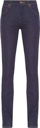 Wrangler Calça Jeans 18m Western B Reta Wrangler - Azul