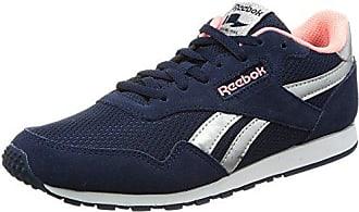 Reebok Damen Royal Ultra Sl Sneaker, Blau (Cg-collegiate Navy silver Met 8ceab22e78