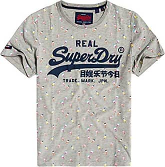 T Shirts Manches Courtes Superdry : 618 Produits | Stylight