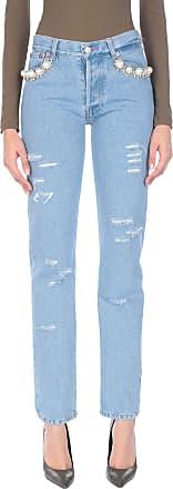 Forte Couture JEANS - Pantaloni jeans su YOOX.COM