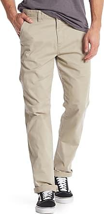 Weatherproof Solid Utility Pants - 30-32 Inseam