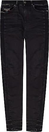 BLACK Loose-fitting trousers  Balmain  Baggy bukser - Dameklær er billig