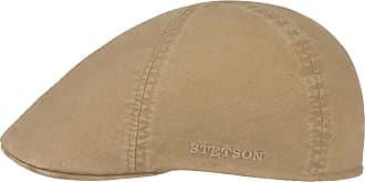 Stetson Gorra de Algodón Orgánico Texas ... 649f51fef2a
