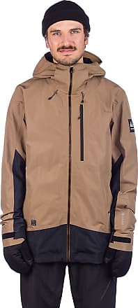 Quiksilver Forever 2L Gore-Tex Jacket otter