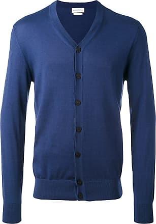 Ballantyne Cardigan de cashmere - Azul