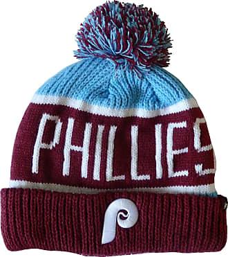 47 Brand Beanie Calgary Cuff Philadelphia Phillies - One Size