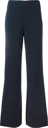 Diane Von Fürstenberg Calça de alfaiataria - Azul