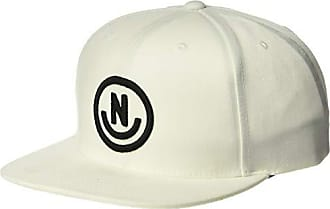 NEFF Mens Daily Smile Pattern Snapback Custom Fitted Hats