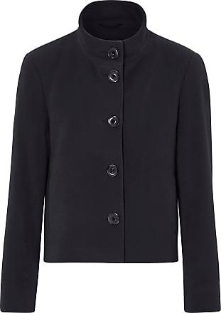 Uta Raasch Jacket in slightly shorter length Uta Raasch black