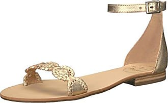 9ae6c9fa686925 Jack Rogers® Leather Sandals − Sale  at USD  29.10+