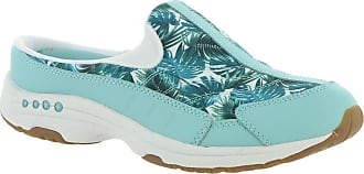 Easy Spirit womens Travel Time 444 Green Size: 7.5 Wide
