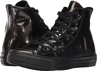 Converse Womens High Trainers Black Size: 4 UK