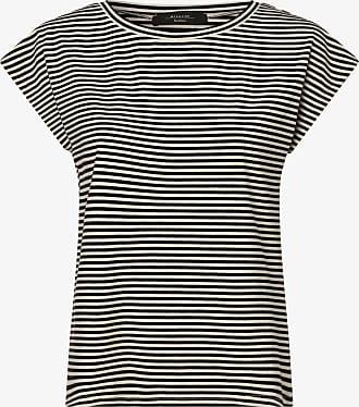 Max Mara Damen Shirt schwarz