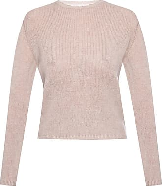 The Row Woven Sweater Womens Beige