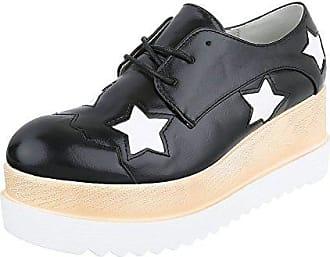 Ital Design® Oxford Schuhe für Damen: Jetzt ab 21,99