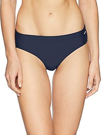 ZeroXposur Womens Swim Basic Brief, Midnight, 8