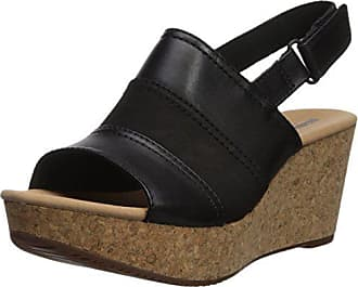 0481322de79 Black Clarks® Wedges: Shop up to −53% | Stylight