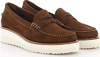 Santoni Loafers F54658