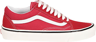 Chaussures Vans Femmes en Rouge   Stylight