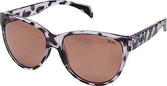 Zeal Optics Isabelle (Lilac Tortoise/Polarized Rose Lens) Sport Sunglasses