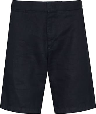 Orlebar Brown Norwich bermuda shorts - Blue