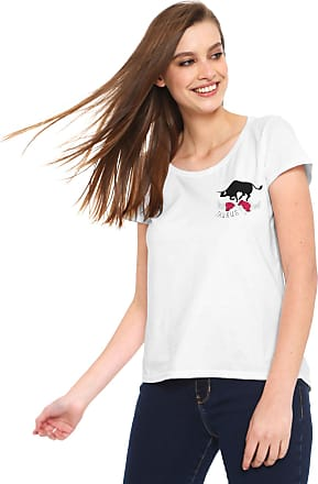 e92e7b1b85 T-Shirts Casuais de Malwee®  Agora com até −73%