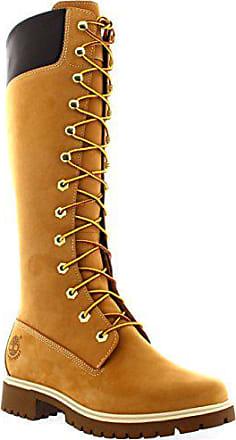 Timberland CA1626 Damen Stiefelette Braun, EU 38 Stiefel