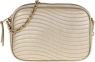 Furla Cross Body Bags - Swing Mini Crossbody Platino - gold - Cross Body Bags for ladies