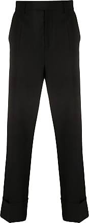 Opening Ceremony tailored straight-leg trousers - Black