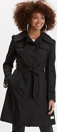 Odd Molly the scoop coat