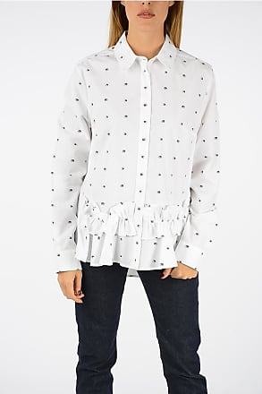 5c964386caf16 Alexander McQueen® Blouses  Must-Haves on Sale up to −70%