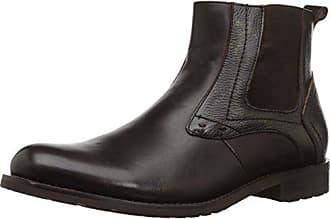 English Laundry Mens Oaks Chelsea Boot Brown 10 M US