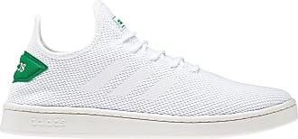 adidas Court Adapt Sneaker in ftwr white, Größe 39 1/3