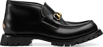 c5ec31d9683 Marcel Studded Leather Loafers - Womens - Black. USD  1