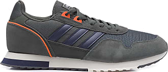 adidas TÊNIS MASCULINO SHOES LOW NON FOOTBALL - CINZA
