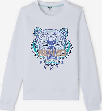 Kenzo Sweatshirt Tigre