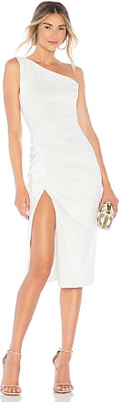 Katie May New Age Dress in White