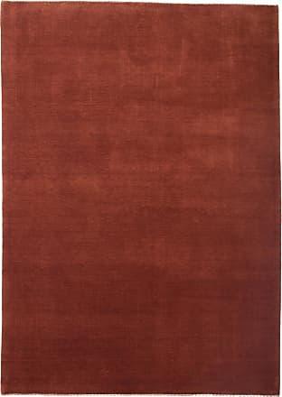 Nain Trading 239x170 Tappeto Orientale Gabbeh Loribaft Ruggine (Lana, India, Annodato a mano)