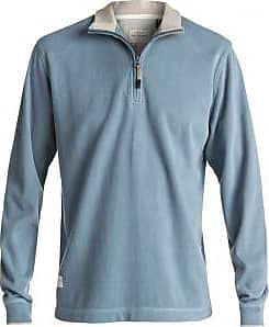 Quiksilver Mens Point Sur 3 Sweatshirt