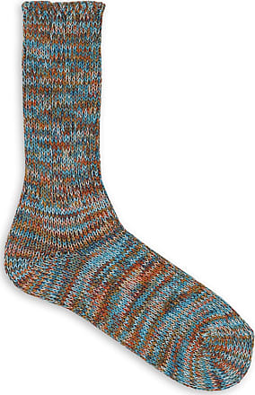 Thunders Love FOREST COLLECTION Blue River Socks