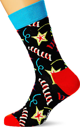 Happy Socks Birthday Sparkle Sock