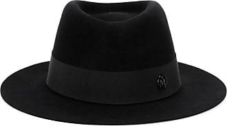 Maison Michel Andre rabbit felt hat
