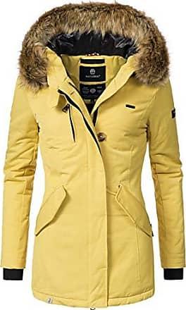 factory authentic 6c8eb f016c Jacken für Damen in Gelb: Jetzt bis zu −50% | Stylight
