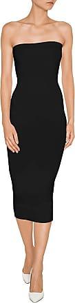 Wolford Womens Fatal Party Dress, Black (Black 7005), Medium