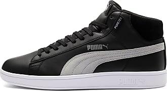 PUMA Smash High Herren Sneaker High Schwarz Schuhe, | real