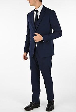 Ermenegildo Zegna Z Wool Single Breasted Suit size 52